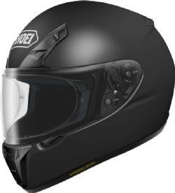 Shoei RYD Matt Black Helmet